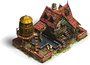 Watermill Level 5